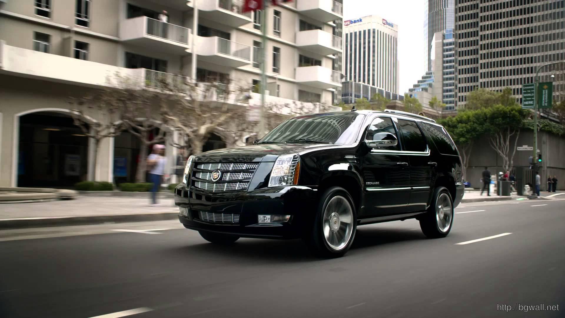 Cadillac Escalade Suv King Limousine Service Toronto