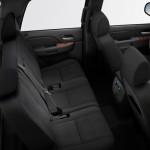 inside 6 seater